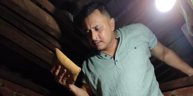 Assam: Police seize huge quantity of drugs in Tinsukia 1