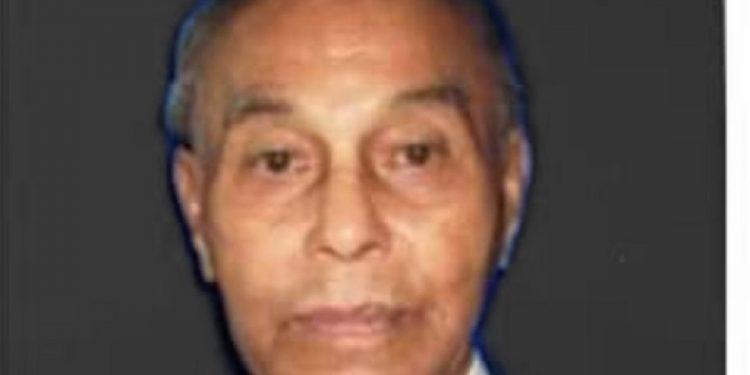 Assam: Former Rajya Sabha MP Nabin Chandra Buragohain passes away in Jorhat 1