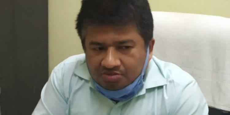 Manash Jyoti Das