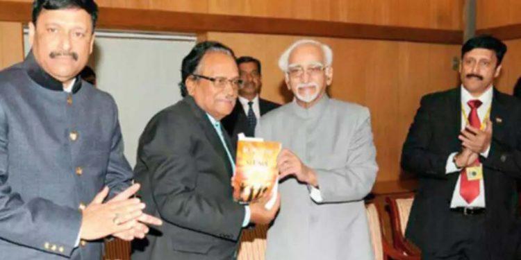 Dr Ravindra Nath Shrivastava