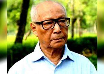 Assam: Veteran journalist and eminent litterateur Homen Borgohain no more 2