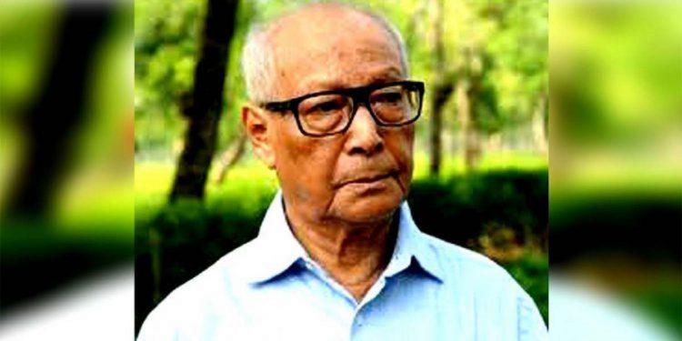Assam: Veteran journalist and eminent litterateur Homen Borgohain no more 1