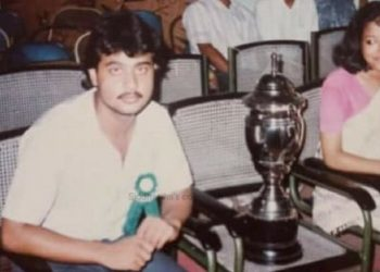 New Assam CM Himanta Biswa Sarma as recalled by his Cotton College teacher 4