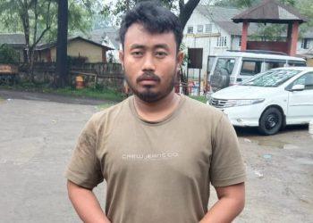 Assam: Police arrest second suspect in Tingrai Bazaar grenade blast case 1