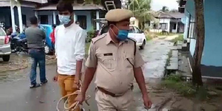 Assam: Fake executive magistrate arrested in Jorhat 1