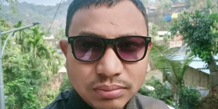 Assam: Dreaded NLFB cadre, disguised as Rapido rider, held in Guwahati 1
