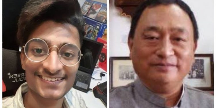 Arunachal Pradesh police team leaves for Punjab to arrest YouTuber Paras Singh for racially discriminating MLA Ninong Ering, questioning State's affiliation towards India 1