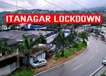 Arunachal Pradesh: Lockdown in Itanagar Capital Region extended for seven more days 1