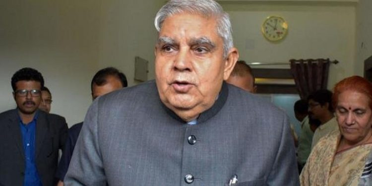 West Bengal Governor to visit camps in Assam sheltering post-poll violence affected WB people 1