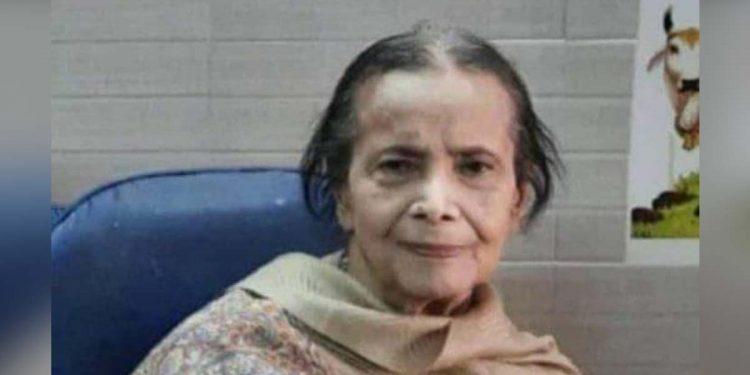 Jyotsna Bhattacharjee