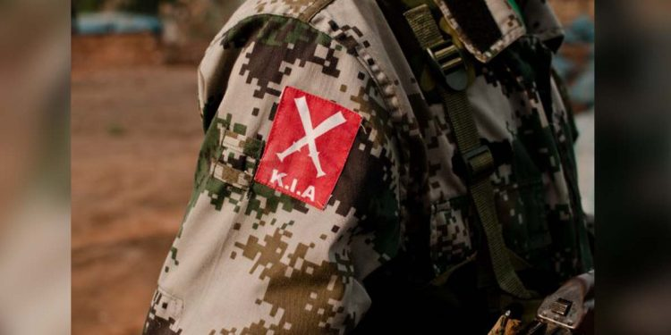 Kachin Independence Army