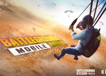 Pre-registration for Battlegrounds Mobile India begins 2