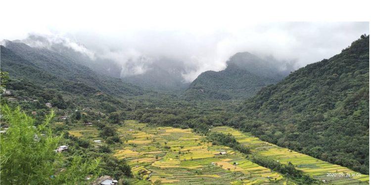 Khonoma Nature Conservation