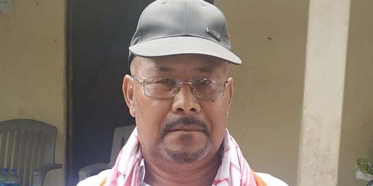 Leho Ram Boro