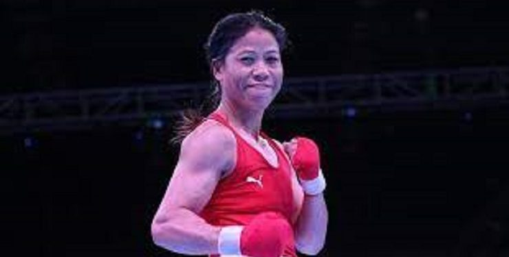 Manipur: Marykom marches into Asian boxing finals 1