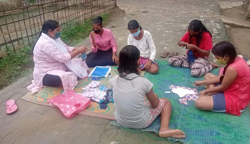 Menstrual Hygiene Day: What boys & girls in Assam's tea garden areas have to say on menstruation 1