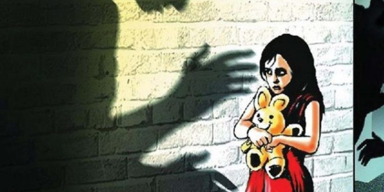 Assam: 10-year-old girl sexually abused by tuition teacher in Bajali 1