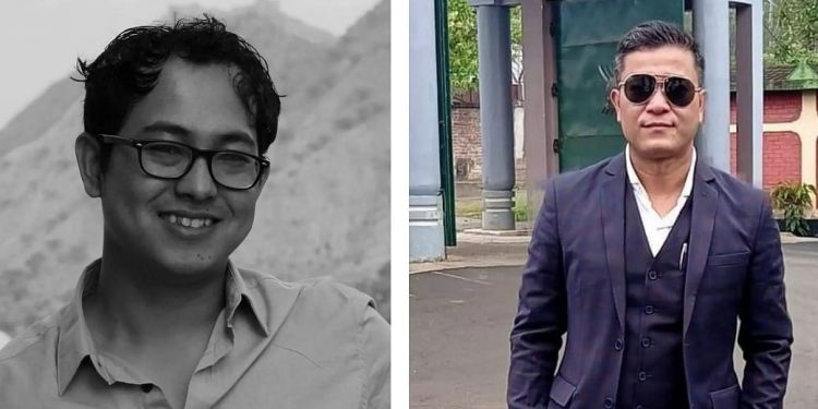 Manipuri journalist, activist charged under NSA for criticising BJP leaders on Facebook 1