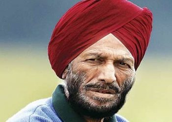 Legendary Indian athlete Milkha Singh tests positive for COVID-19 1