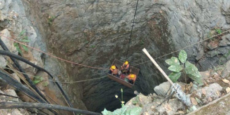 6 Assam miners feared dead in Meghalaya coal mine 1