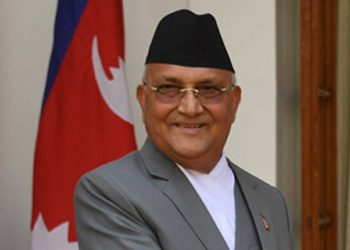 Nepal PM KP Sharma Oli loses trust vote in House of Representatives 4