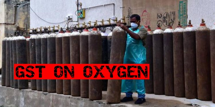 Even as India gasps for breath, Government continues to levy GST on oxygen concentrators 1