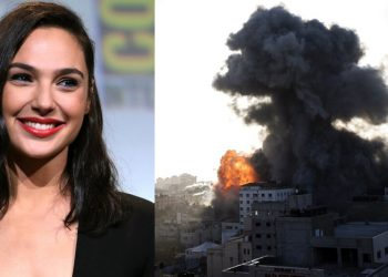 Israel-Hamas conflict: 'Wonder Woman' Gal Gadot faces backlash for tweeting 'My Country is at war' 1
