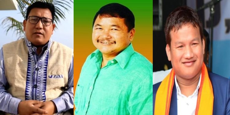 Assam: CEMs of BTR, Karbi Anglong and Dima Hasao district councils accorded cabinet status 1