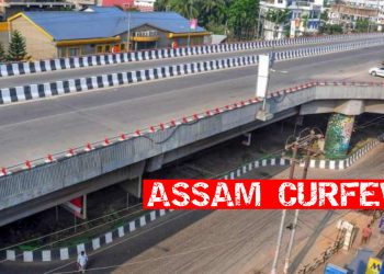 Assam COVID-19 crisis: New SOPs released, curfew from 2pm in urban areas 2