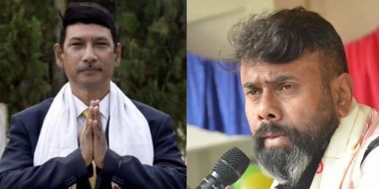 Assam Assembly election results UPDATE: BJP fails to wrest Mariani and Titabor from Congress 1