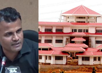 Tripura High Court expands enquiry committee probing former West district DM's raids at marriage halls 1
