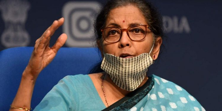 No exemption from GST on COVID-19 vaccines, hints Finance Minister Nirmala Sitharaman 1
