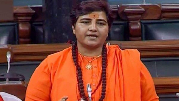 BJP MP Pragya Thakur says she consumes Cow urine daily to keep Covid-19 at bay 1