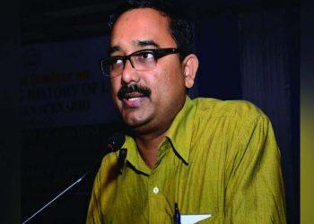 Prof Satyakam Borthakur