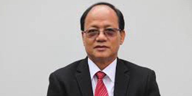 Mizoram Minister R Lalzirliana and wife test positive for COVID-19 1