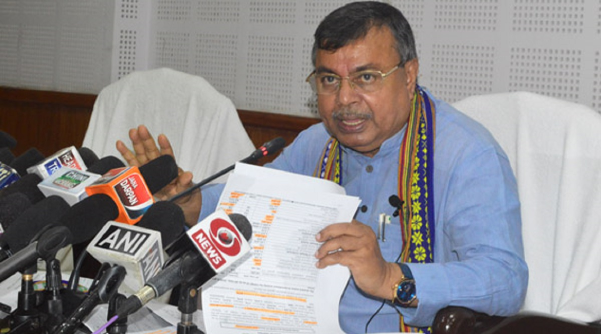 Photo of Tripura Government regularises jobs of over 900 science teachers in State, settle arrears