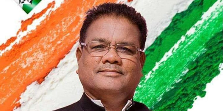 Ripun Bopra Congress