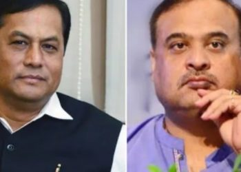 BJP to stake claim today to form next govt in Assam 2