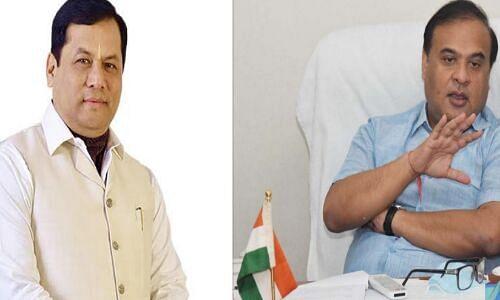 Amid suspense over next Assam CM, Sarbananda Sonowal, Himanta Biswa Sarma fly to Delhi to meet BJP top brass 1