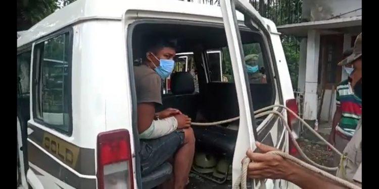 Assam: Two more arrested in sensational Baksa witch-hunt case 1
