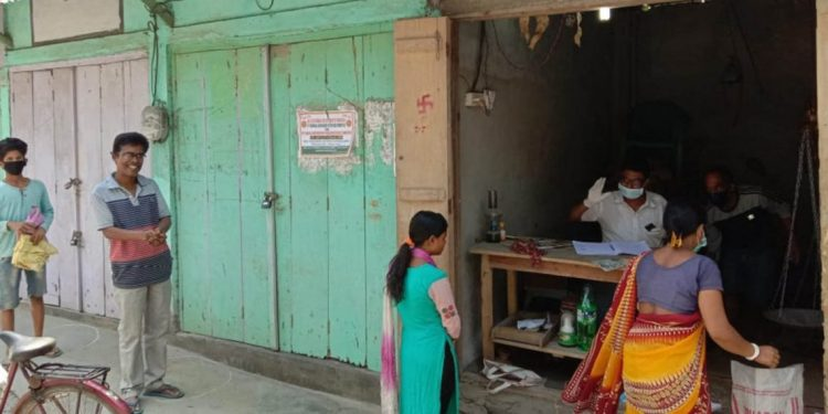 Centre asks States to keep ration shops open on all days 1