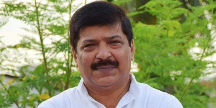 Government's COVID-19 figures and actual state of affairs do not match: Ex-Tripura Health Minister and BJP MLA Sudip Roy Barman 1