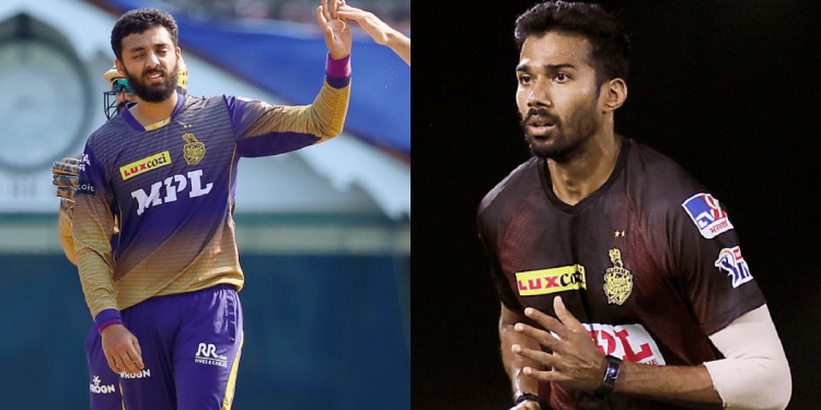 IPL: 2 Kolkata Knight Riders players test COVID-19 positive, match against Rajasthan Royals rescheduled 1