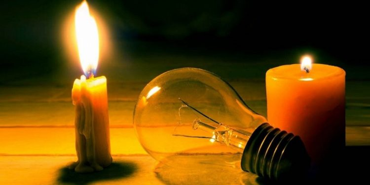 People complain of massive load shedding in different parts of Assam 1