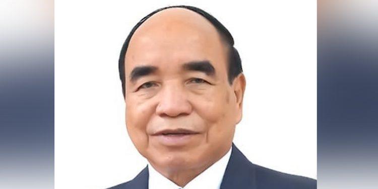 Zoramthanga