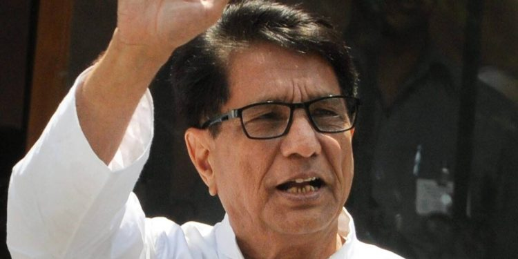 Former Union Minister and RLD Chief Ajit Singh dies of COVID-19 1