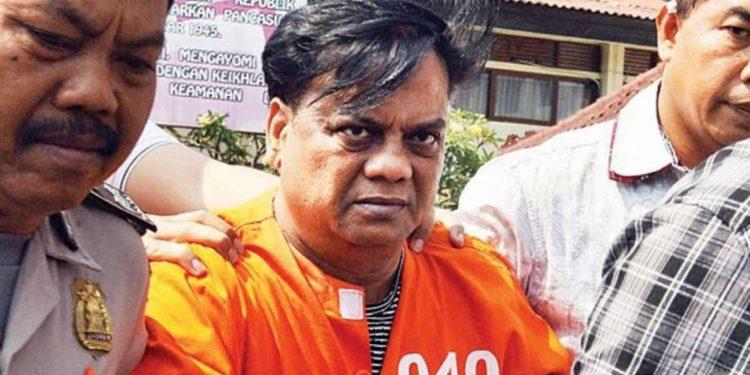 Underworld don Chhota Rajan dies due to Covid-19 complications 1