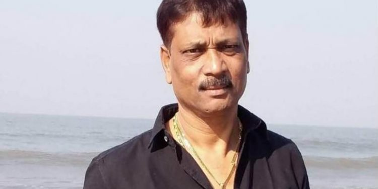 Jatin Chandra Das.