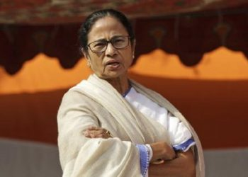 'Street-fighter' Mamata Banerjee to take oath as West Bengal CM on May 5 4