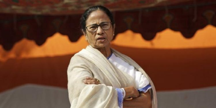 'Street-fighter' Mamata Banerjee to take oath as West Bengal CM on May 5 1